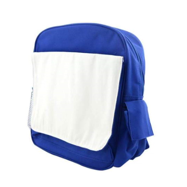 3087248bd9 Παιδικό σακίδιο πλάτης σε μπλε χρώμα