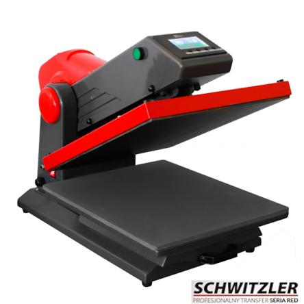 Πρέσσα Θερμομεταφοράς Schwitzler Proffe Electric