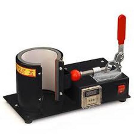 Πρέσα Θερμομεταφοράς για κούπες Hotpren Hobby Mug Press