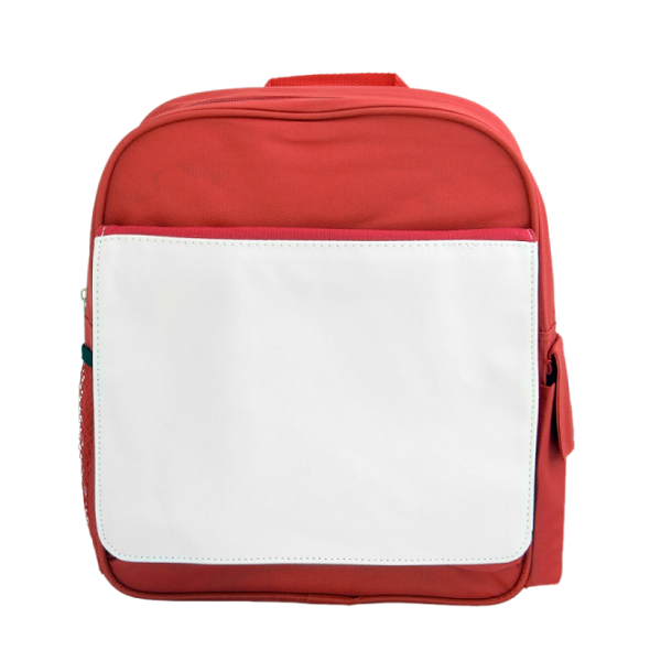 d66ca174cc Παιδικό σακίδιο πλάτης σε κόκκινο χρώμα