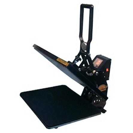 Ημιαυτόματη Πρέσσα Θερμομεταφοράς Hotpren Magnetic Simple 50×40