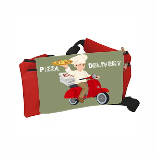 450692765c Εκτυπώσιμο τσαντάκι μέσης σε κόκκινο χρώμα – Προσωποποιημένα Δώρα ...