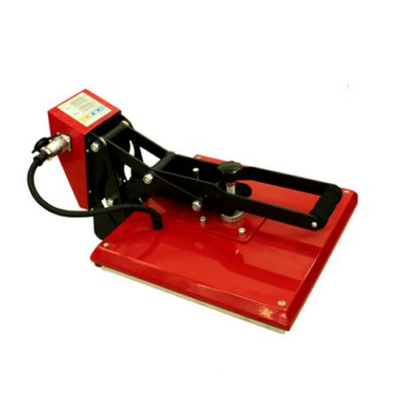 Επίπεδη Πρέσσα Θερμομεταφοράς Hotpren 38×38 Professional