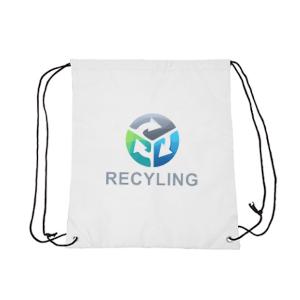 εκτύπωση σε οικολογική τσάντα